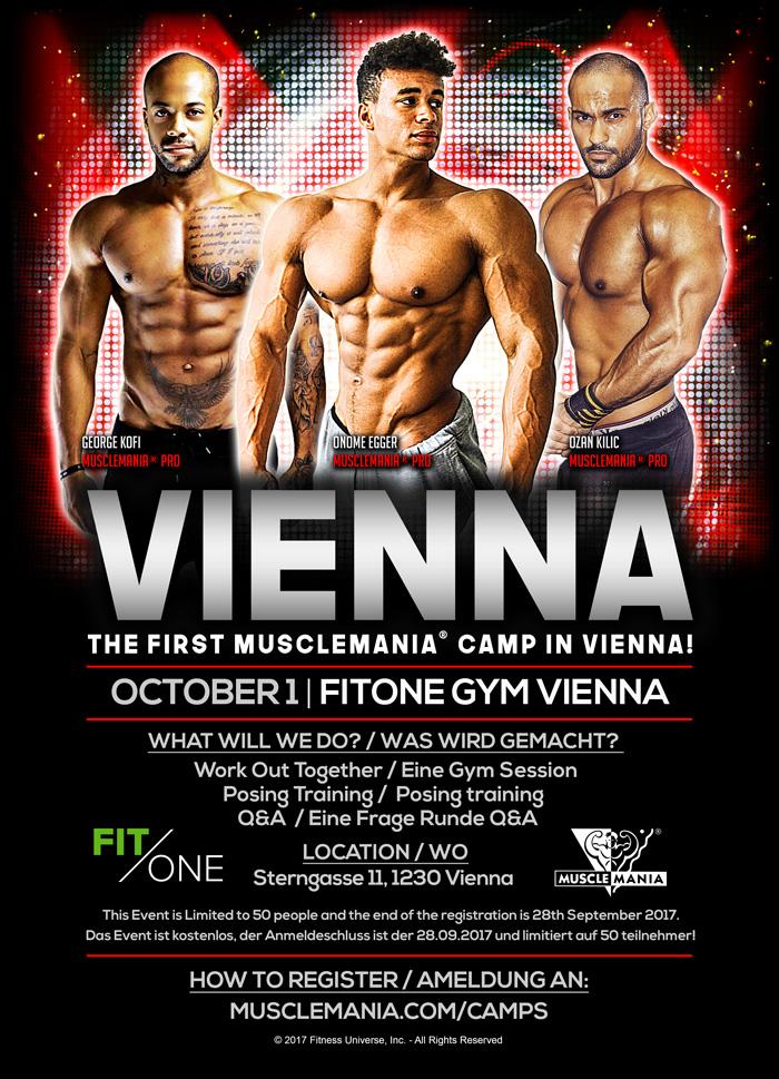 VIENNA-CAMP