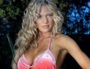 Megan Powell Model America